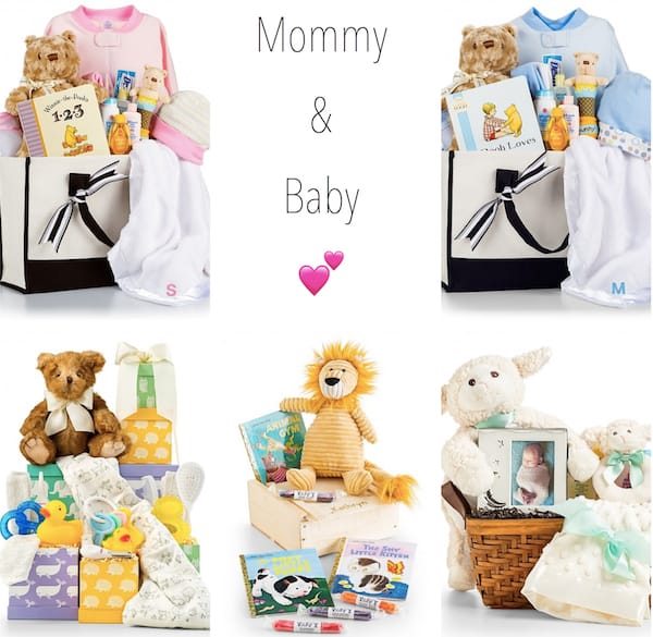 Mommy and Baby Love Gifts