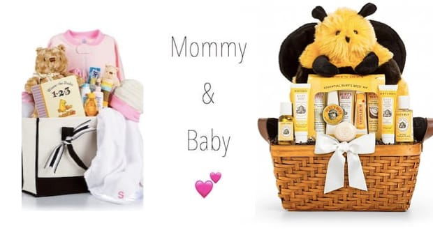 Unique Mommy and Baby Gifts