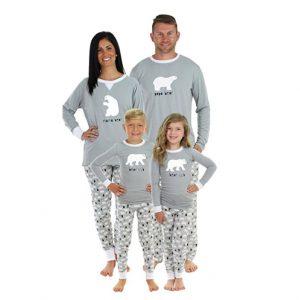 Bears Family Matching Pjs
