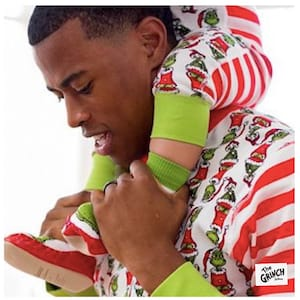 Matching Family The Grinch Christmas Pajamas Insta
