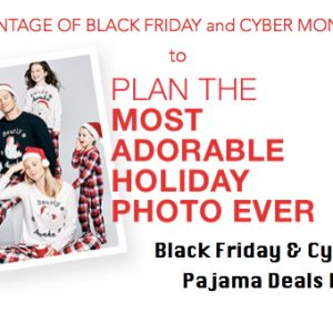 Shop Black Friday Deals Pajamas from CafePress. Browse a large selection of unique designs on Men's & Women's Pajama Sets, Footed Pajamas & Women's Nightgowns.?Free Returns?% Satisfaction Guarantee?Fast Shipping.