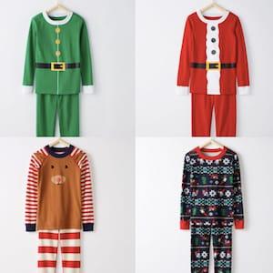 Hanna Andersson Holiday Pajama Sale