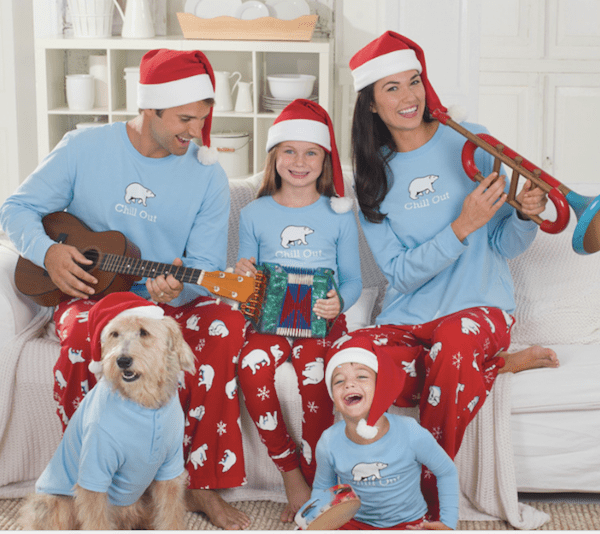 Pajamagram Family PJs