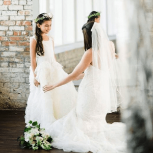 Rent Your Flower Girl Dresses