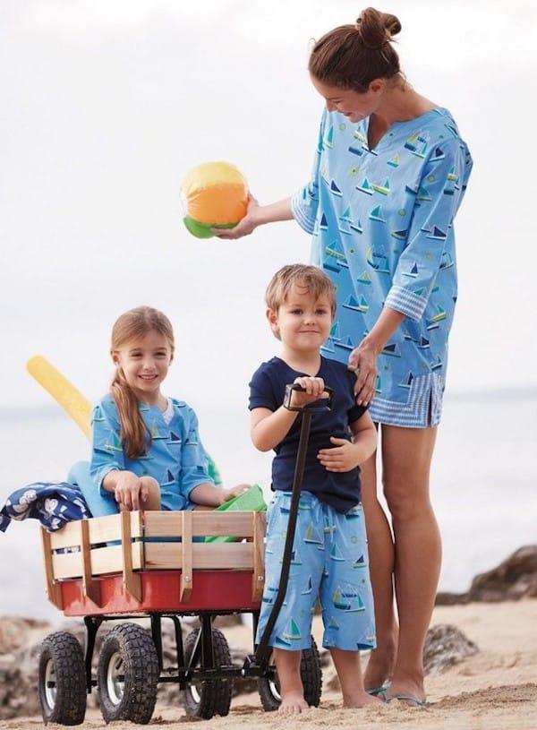 Family Matching Beachwear on Sale