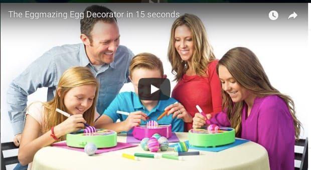 Eggmazing Easter Egg Decorator