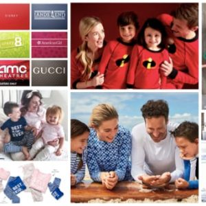 Secret Savings on Family Matching Everything