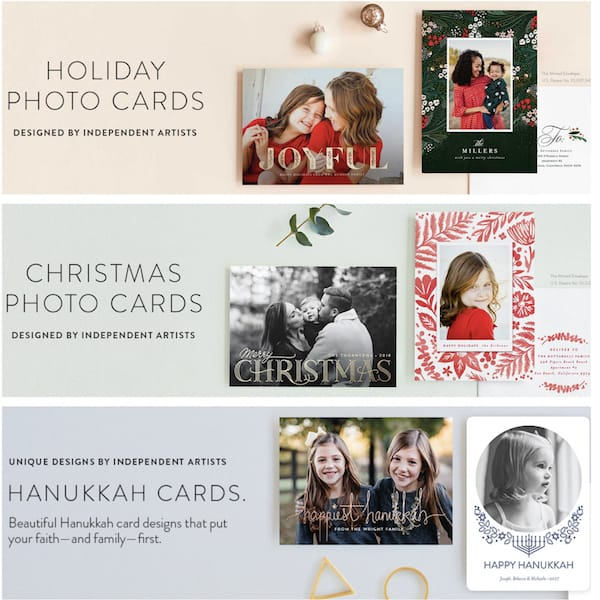 Its-Holiday-Card-Time-Holiday-Photo-Cards. by Christie. Many of you have  already bought your family matching holiday pajamas and some ... 64e7c6038