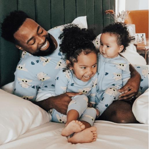 Star Wars™ the Child Spring Matching Family Pajamas